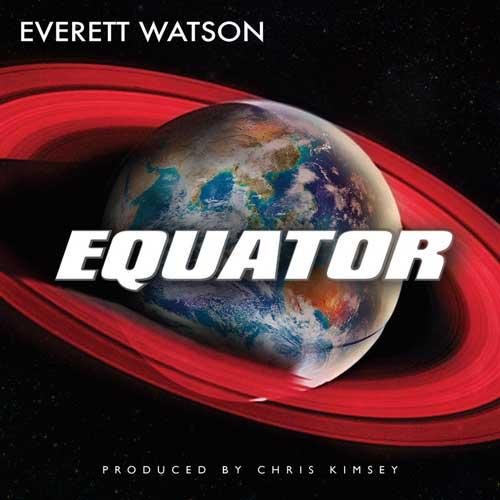 Politico album by Everett Watson